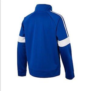 adidas Jackets & Coats - Boys adidas tricot event jacket